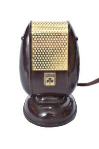 Grundig microphone