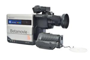 Sony BMC-100P