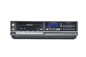 Sanyo VTC-NX100