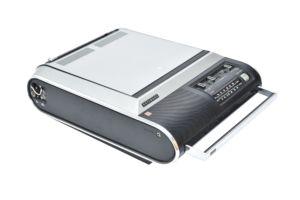 National Panasonic TR-475G