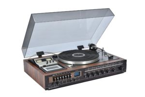Panasonic SG-2080L