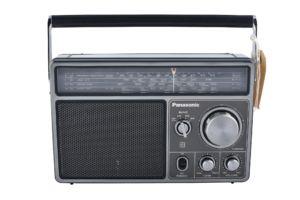 Panasonic RF-1106 5DBLE