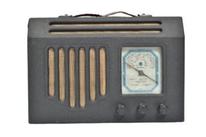 Pilot Radio Ltd Little Maestro