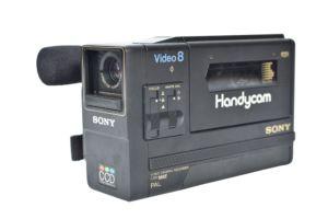 Sony Handycam CCD-M8E