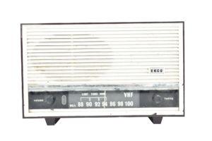 Ekco U354