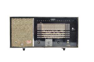 Pye 1101 valve radio