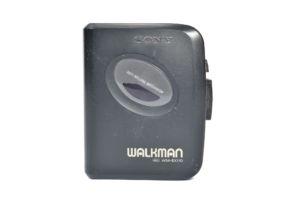 Sony Walkman WM-EX110 personal stereo
