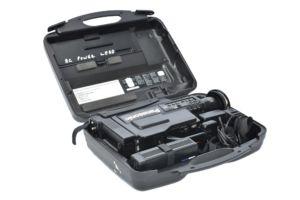 Panasonic NV-M50B vhs video camera