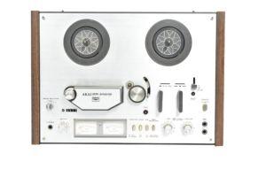 Akai GX4000D