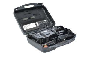 Panasonic VHS video camera NV-M50