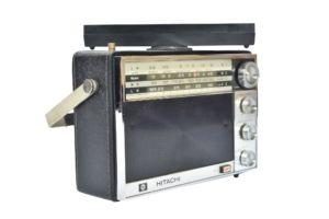 Hitachi Model WH1160