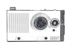General Electric Company (Gec) G822