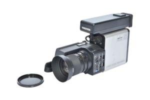Ferguson Colour Video Camera Model 3V34