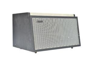 Hacker Amplifier Loudspeaker Unit Type AL 42