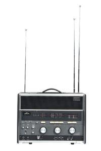 Sony CRF-230 World Radio