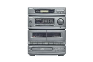 Panasonic SA-DH30