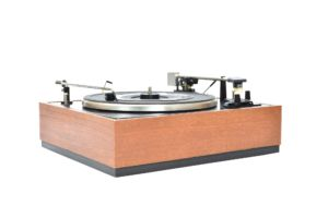 Garrard Model SP25-MkIII
