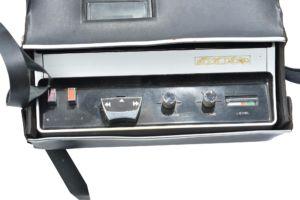 Pye Model TR 9118 AT/00