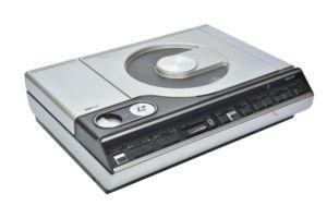 Philips VLP600