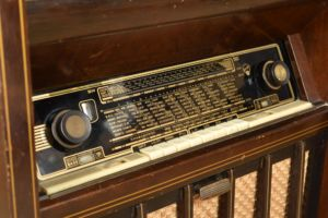 Blaupunkt Concert Radiogram Arizona 57 Model 4344