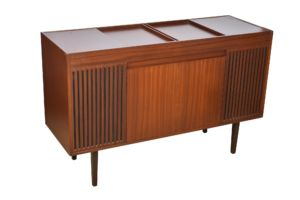 Marconiphone Solid State Stereophonic Radiogram 4310