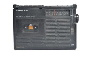 Teleton TCR 200