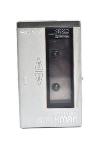 Sony WM-7 Auto reverse Walkman