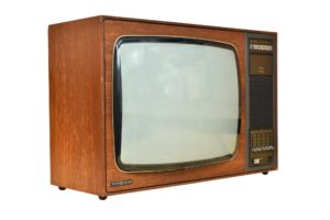 Decca CV1061 DeLuxe Inline