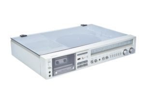 Panasonic Stereo Music System SG-3220